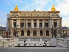 France_Paris_Opera Garnier_shutterstock_64233013