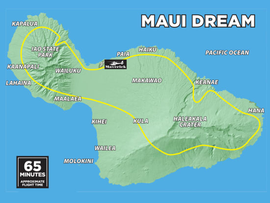Maui Dream Map 8.5 x 11-1