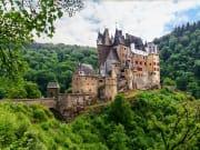 Wierschem, Eltz Castle, Germany