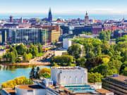 FInland_Helsinki_Panorama_Old_Town_shutterstock_