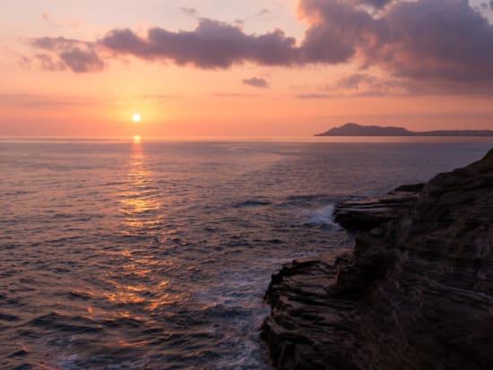 Hawaii_Oahu_Photography Tours_Sunset