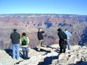 USA_Phoenix_Grand-Canyon_On_the_rim