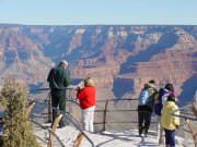 USA_Phoenix_Grand-Canyon_On-the-rim