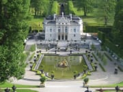 Linderhof Palace, Schloss