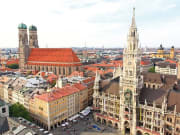 Munich City Center, Munich