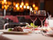 Germany_Frankfurt_Restaurant Anker_Fine Dining