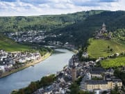 Rhineland, Germany, river, cruise
