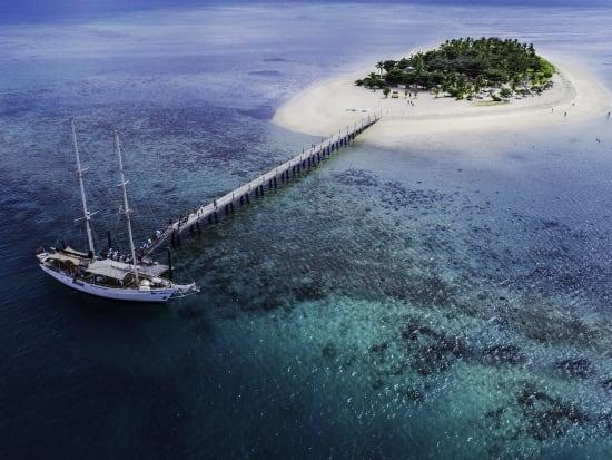 ティブア島