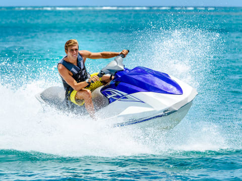 Banana Boating Wake Boarding Or Even A Jet Pack Ride Nothing Beats The Heart Racing And Adrenaline Pumping Excitement Of More Extreme