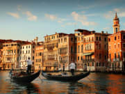 Venice Gondola Ride, Venice Canals