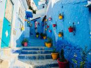 Morocco_Chefchaouen_Blue_City_shutterstock_522759004