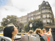 porto portugal hop on hop off sightseeing bus tour