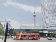 berlin germany hop on hop off bus tour