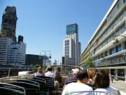 berlin germany hop on hop off bus tour