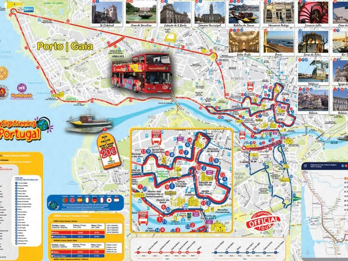 Bus Tours In Vancouver