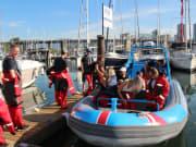 USA_Canada_Boat Tour