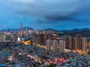 China_Shenzhen_Luohu_District_shutterstock_792500887