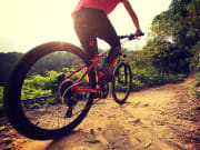 trail bike