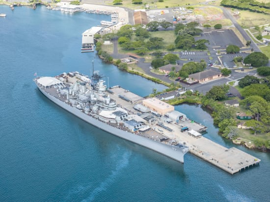 Pearl Harbor Tours >> Complete Pearl Harbor Tour Experience From Waikiki Sale Instant Confirmation