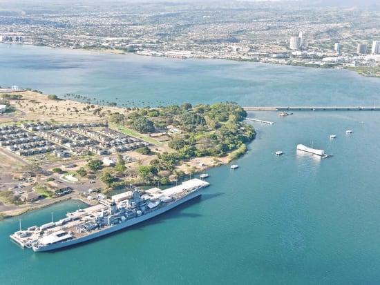 Pearl Harbor Oahu >> Big Island To Oahu Pearl Harbor Tour Big Island Tours