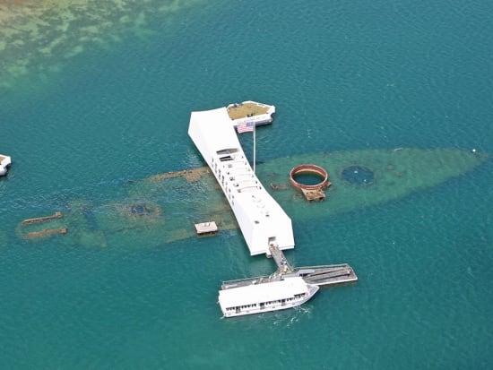 Image result for arizona memorial