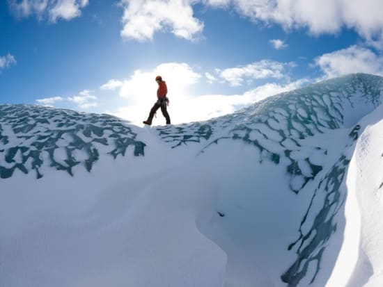 Glacier Hiking -Blue Ice Winter 2_preview