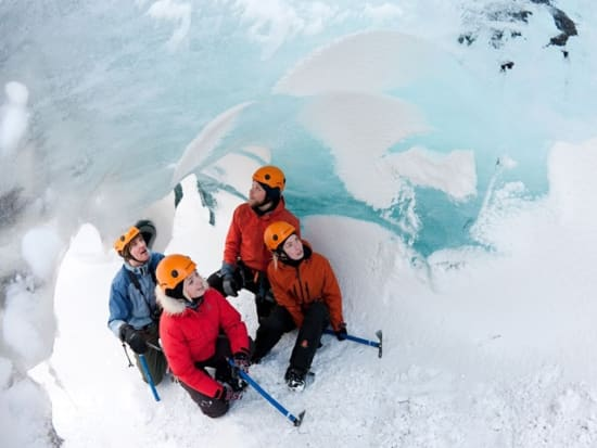 Glacier Hiking -Blue Ice Winter 4_preview
