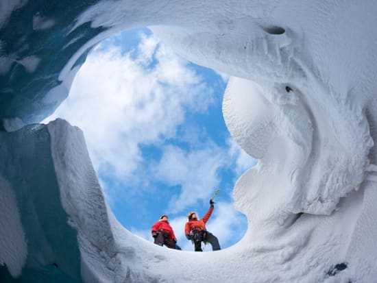 Glacier Hiking -Blue Ice Winter 5_preview