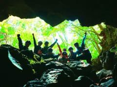 AOKIGAHARA TOUR1