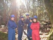 AOKIGAHARA TOUR22