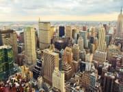 USA_New York_Manhattan_Top Deck