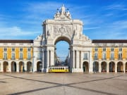 Portugal_Lisbon_Praca-do-Comercio_shutterstock_594782381