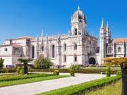 Portugal_Lisbon_Jeronimos Monastery_shutterstock_