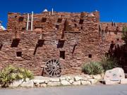 USA_Arizona_Hopi-Village_shutterstock_193319633