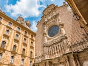 Spain_Catalonia_Montserrat_Monastery_shutterstock