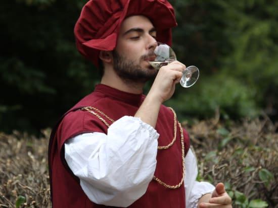Stelline vino