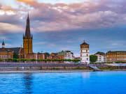 Germany. Dusseldorf