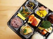 Japanese bento lunchbox