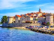 Croatia_Korcula_Island_Adriatic_sea_123RF_64976567