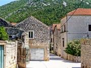 Croatia Ston
