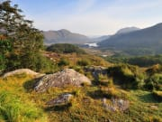 Ireland, Killarney, Ladies View