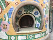 Spain_Antoni Gaudi Walking Tour Mosaic Workshop