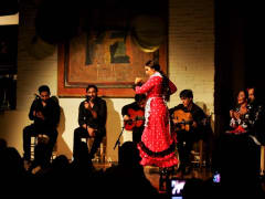 Tablao de Carmen Flamenco