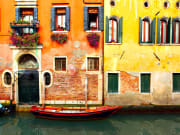 Venice Canal Boat Tour