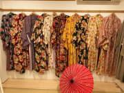 Wasomi kimonos in Fukuoka