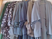 Wasomi kimonos for men in Fukuoka