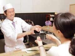Sushi making class in Fukuoka