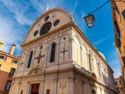 Italy_Venice_Santa Maria dei Miracoli_shutterstock_452359048