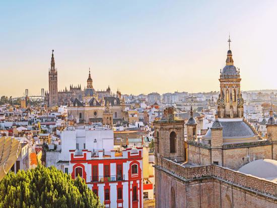 Spain Seville