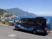 Excursion_s Bus